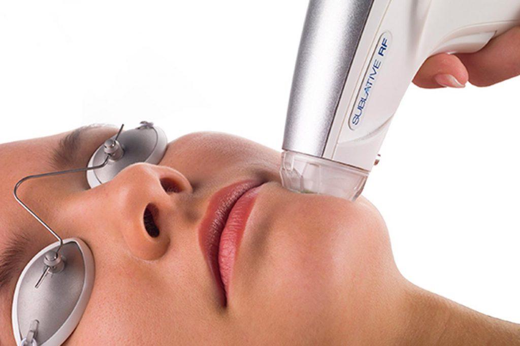První a jediné revoluční ošetření pokožky přístrojem eMatrix
