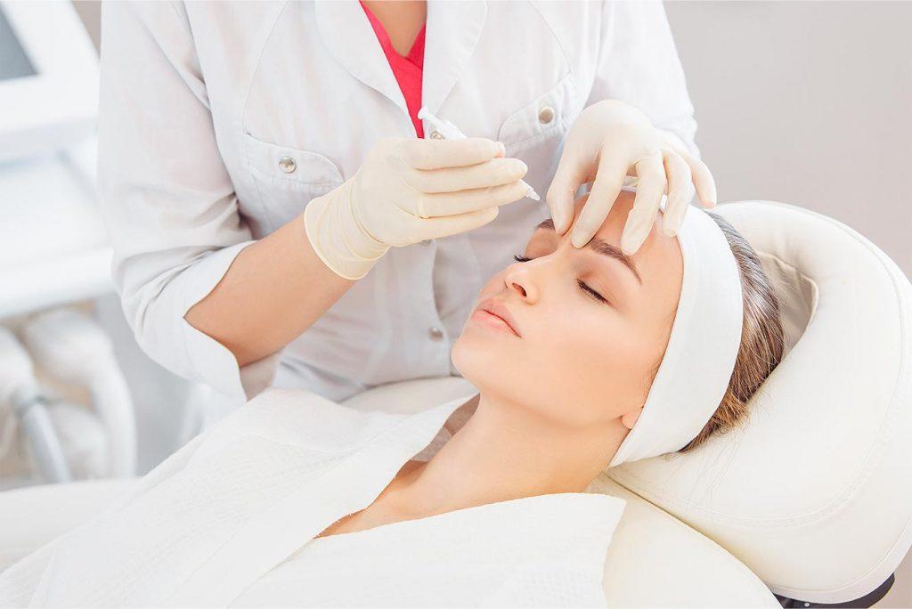 Nejpopulárnějších ošetření estetické medicíny voblasti obličeje